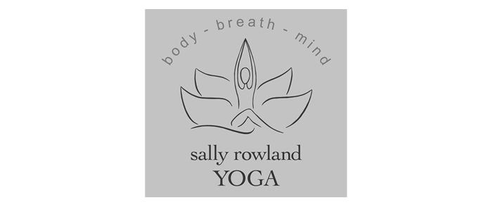 Logo and business card design for yoga company acme studios blog logo and business card design for yoga company reheart Gallery